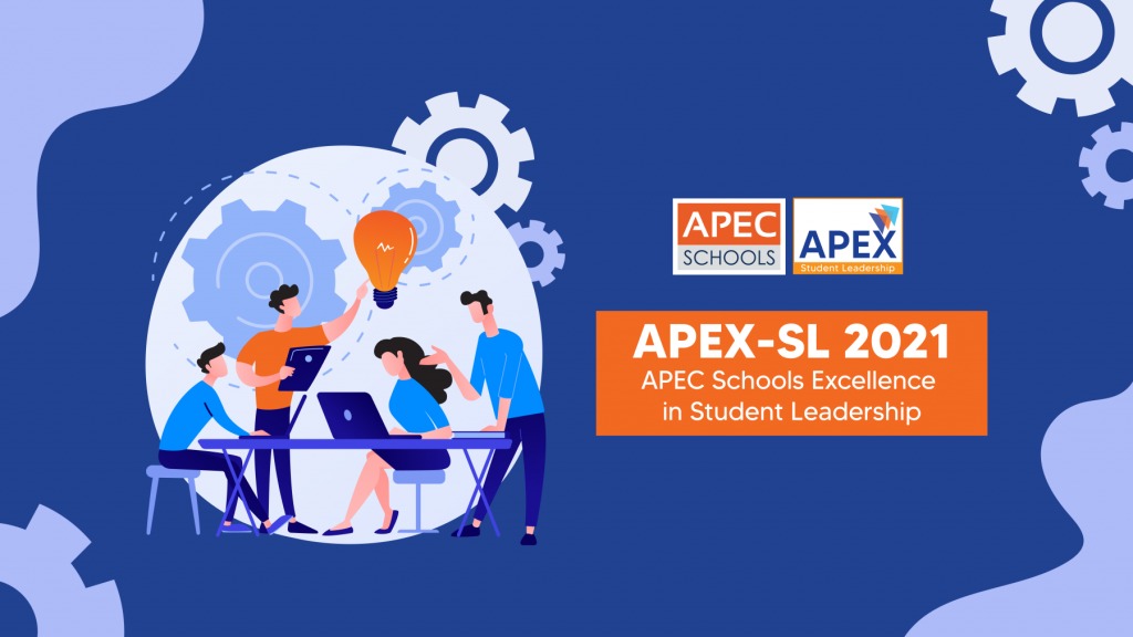 APEC Schools Excellence in Student Leadership 2021